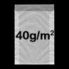 40 g/m²