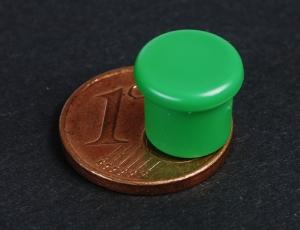 MiniMagnet Grün