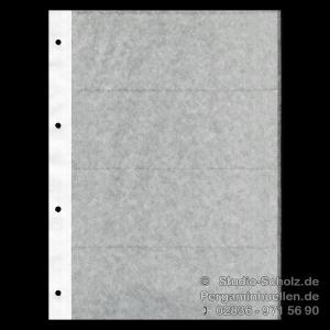 Negativblätter 4 Streifen Rollfilm