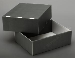 Stülpdeckelbox DIN A4