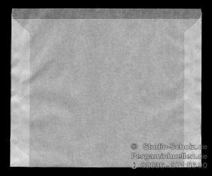 Pergaminhüllen für 50x80cm