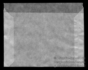 Pergaminhüllen für 6x9cm