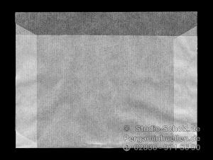 Pergaminhüllen für 7x10cm