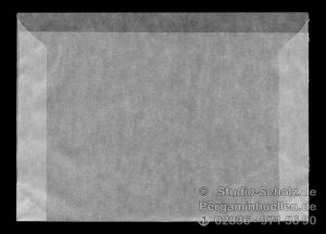 Pergaminhüllen für 9x14cm