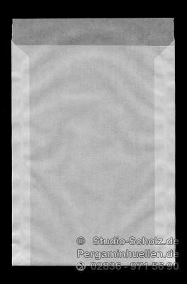 Pergaminhüllen für 12 x 16,5cm