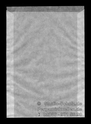 Pergaminhüllen für 13 x 19cm