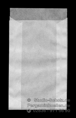 Pergaminhüllen für 7,5 x 11,7cm