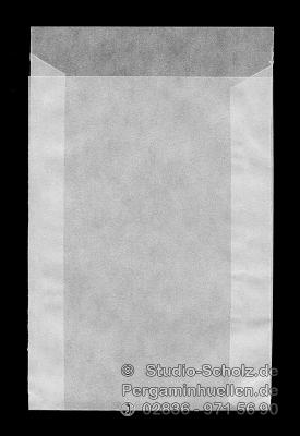 Pergaminhüllen für 8 x 11,5cm