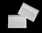transparente Briefumschläge 65 x 90mm