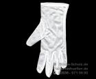1 Paar Baumwoll-Handschuhe S