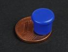 MiniMagnet Blau