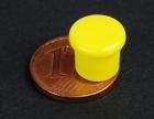 MiniMagnet Gelb