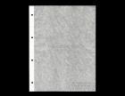 Pergamin-Prospekthüllen für DIN A 4