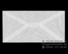 transparente Briefumschläge DIN lang Kuvert gummiert