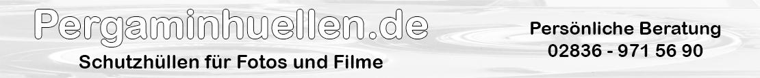 Pergaminhüllen.de